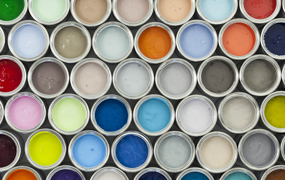 How to Recycle Paint